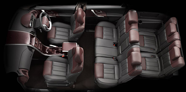 Auto 360 Mahindra Xuv 500 Rolled Out In An Extremely