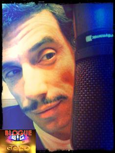 Inserida na Rubrica 'Entrevista De Ouro', veja a Entrevista Exclusiva ao Jorge Gomes! Não Perca!