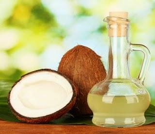 Manfaat Minyak Kelapa Murni / VCO (Virgin Coconut Oil)
