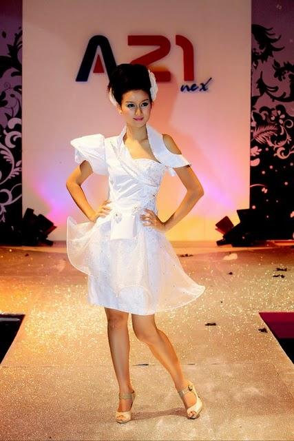 popular Models,myanmar models