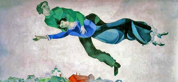 Chagall en France 2011