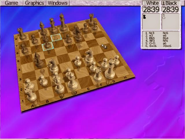 Download Shaag Chess 3D
