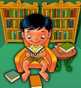 Rajin Membaca