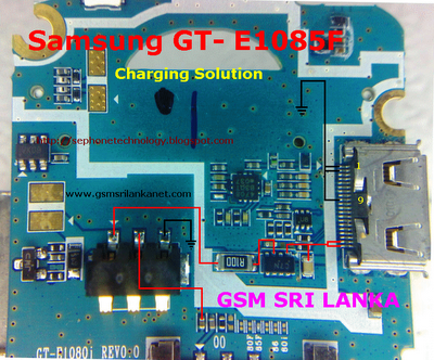 samsung gt-e3213k mobile software