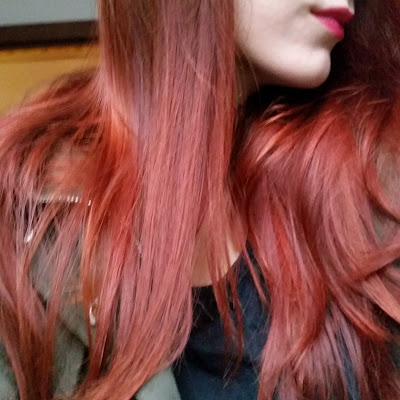Niedziela dla włosów 45