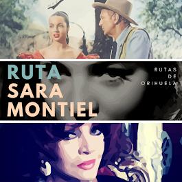 Ruta Sara Montiel