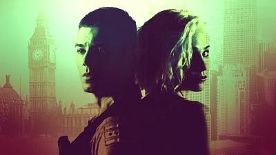Sense8 (TV-Show / Series) - Season 1 'Concept' Trailer - Screenshot