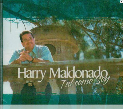 Harry Maldonado-Tal Como Soy-
