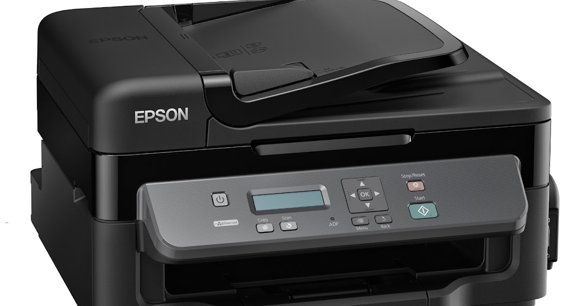 Epson M200 Printer Driver For Linux