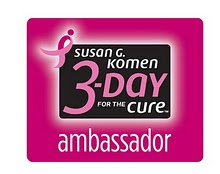3-Day Ambassador