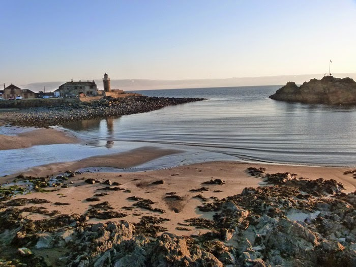 Portpatrick, Dumfries and Galloway, harbour