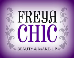 Freya Chic Make up
