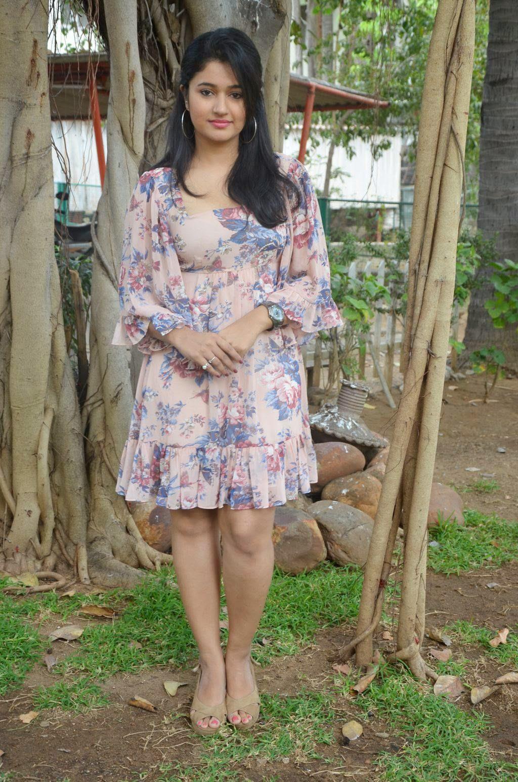 Poonam Bajwa Stills At Romeo Juliet Movie Press Meet