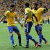 Piala Konfederasi 2013 : Brasil vs Jepang