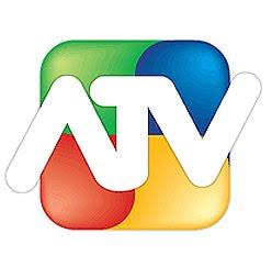 Dale Click en el Logo del canal que desees ver