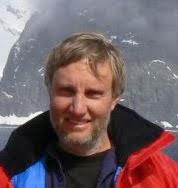 Me in Antarctica