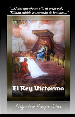 El Rey Victorino en Alejandro's Libros