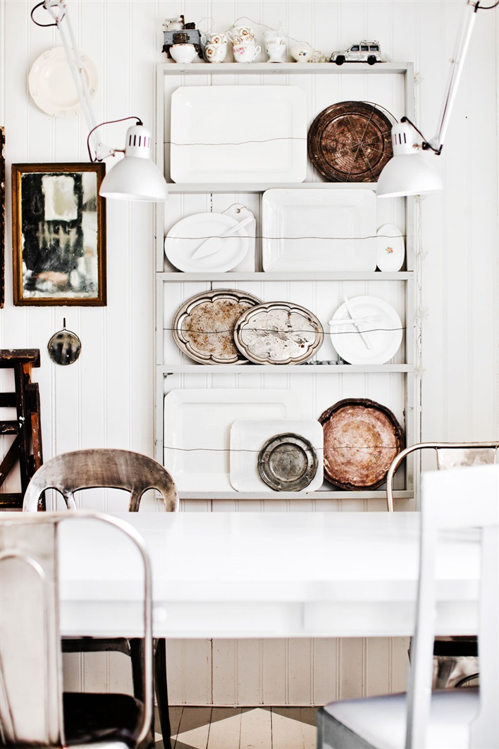 { Incredible Finds of the week} Una casa, tante idee ! - shabby&Countrylife.blogspot.it