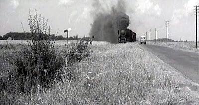 szołdry pociąg