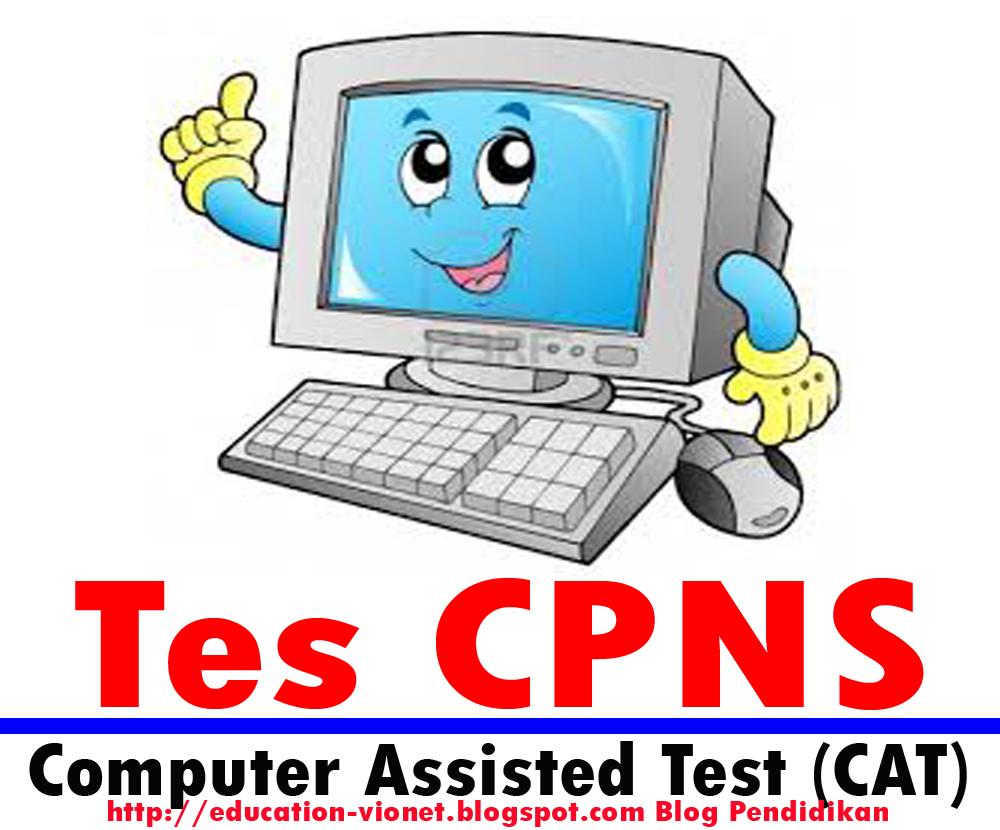 Good Morning Revival Penjelasan Materi Tes Cpns 2013 Sistem Cat