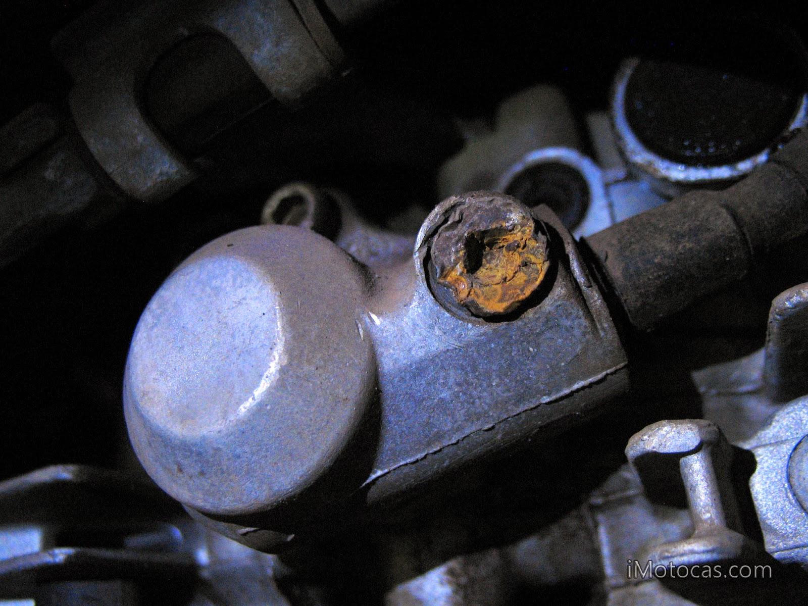 Tacômetro Yamaha XT 600E