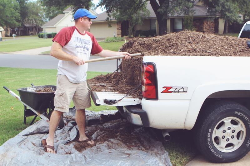 Free Mulch Tulsa OK