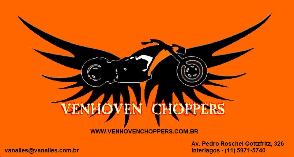 Venhoven Choppers