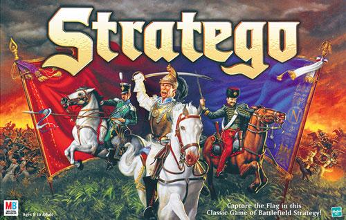 www stratego