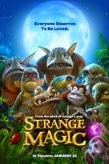 Phép thuật kì lạ - Strange Magic