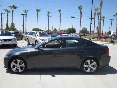 Arrowhead Lexus 2011 Lexus IS 250 Price $34 927