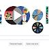 Google homenageia o matemático John Venn em mais um lindo Doodle