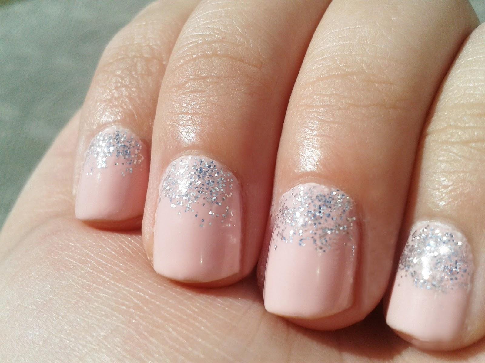 Nail Polish Vixen: Cinderella Nails