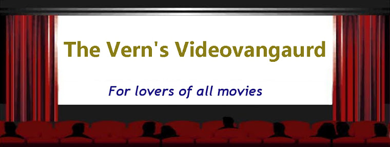 The Vern&#39;s Videovangaurd.