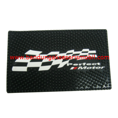 Dash Mat Perfect Motor Perancis