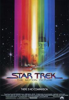 Watch Star Trek: The Motion Picture (1979) movie free online
