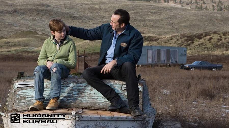 Filme Estado de Calamidade BluRay Torrent