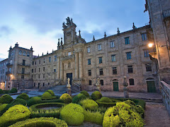 La magia de los monasterios gallegos