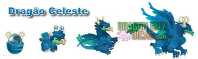 Dragão Celeste
