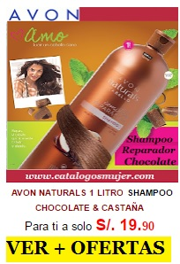 LIQUIDACION AVON Shampoo, Cremas 1 Litro  Perfumes a solo 19.90