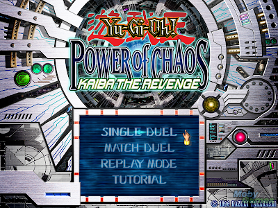 Yu-Gi-Oh! Power Of Chaos : Kaiba The Revenge 2