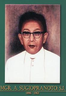 gambar-foto pahlawan kemerdekaan indonesia, Sugiyo Pranoto
