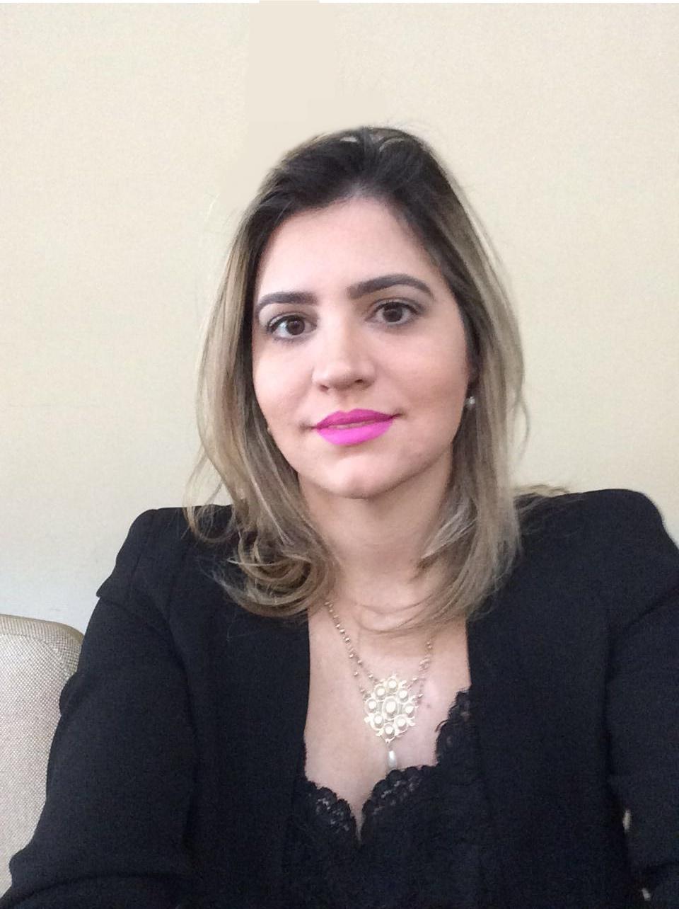 Drª Tamara Abrantes