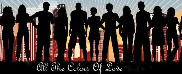 All The Colora Of Love