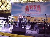 CONGRESSO INTERNACIONAL AVIVAMENTO - AVIVA PINHAIS