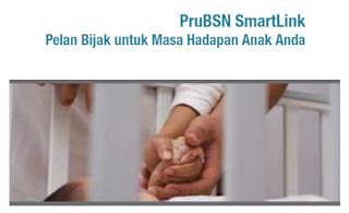 Prudential Bsn Takaful SmartLink