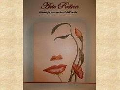 """Antología Internacional """"Arte Poética I"""""""