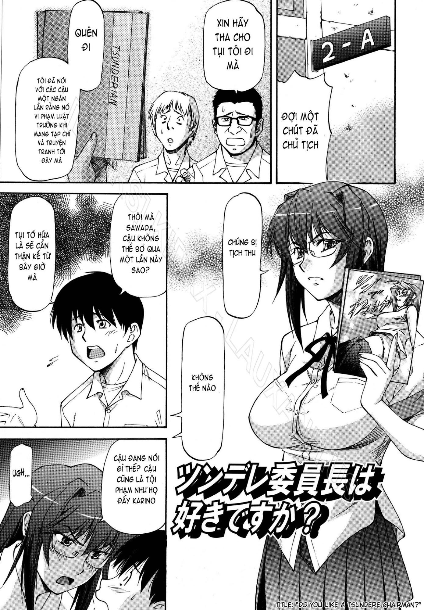 Hình ảnh Hinh_000 in Truyện tranh hentai không che: Parabellum