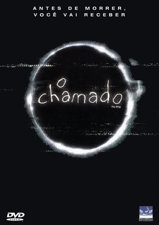O Chamado – Dublado (2002)