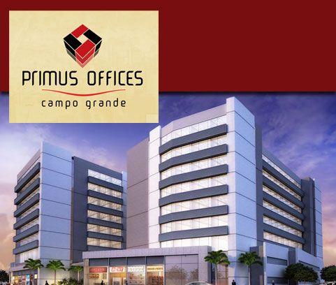 Campo Grande - Salas & Lojas