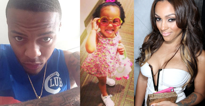 Bow Wow Joie Daughter